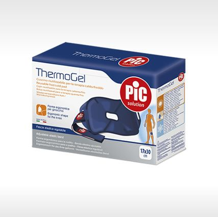 Knee Thermogel