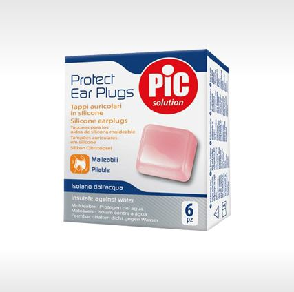 Tranquil foam earplugs